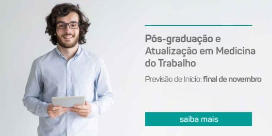 Pós Grad. e Atualização em Med. do Trabalho - PEQUENO-01