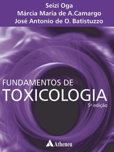 Fundamentos da Toxicologia