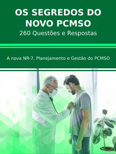 Os Segredos do PCMSO